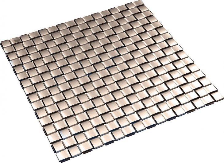 Square Bronze