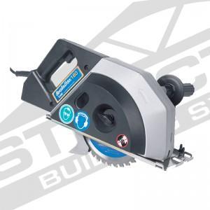 Evolution 180mm TCT Metal Cutting Circular Saw - Structall