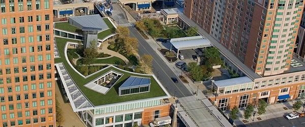Roof Garden Product Page > Carlisle SynTec