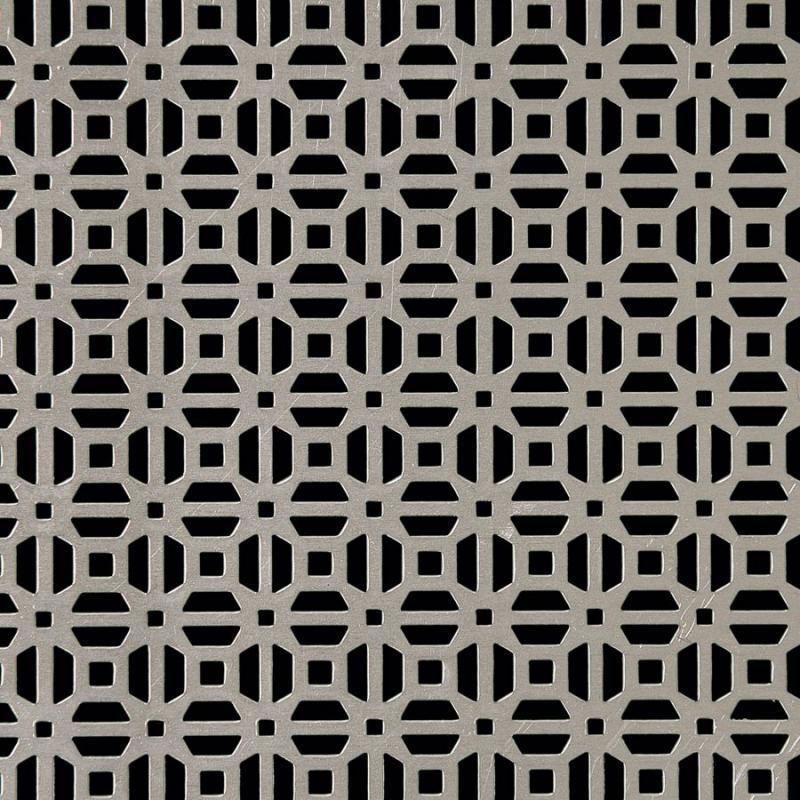 Designer - Perforated Carbon Steel - 16331020 | McNICHOLS