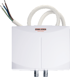 Mini™-E Thermostatic Handwashing Sink Tankless Electric Water Heaters | Stiebel Eltron USA