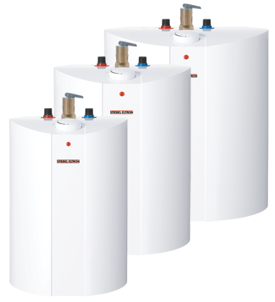 SHC Mini-Tank Electric Water Heaters | Stiebel Eltron USA