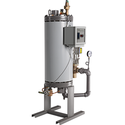 Steam-To-Water Heaters