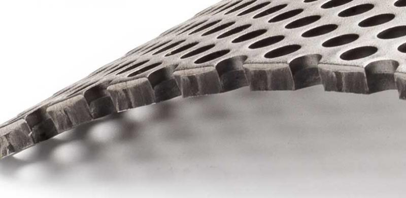 SuperPerf: Very Small Hole Technology | Accurate Perforating