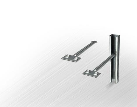 HALFEN - Introduction - HFA Fleming Anchor System - Masonry systems - Construction - PRODUCT RANGES
