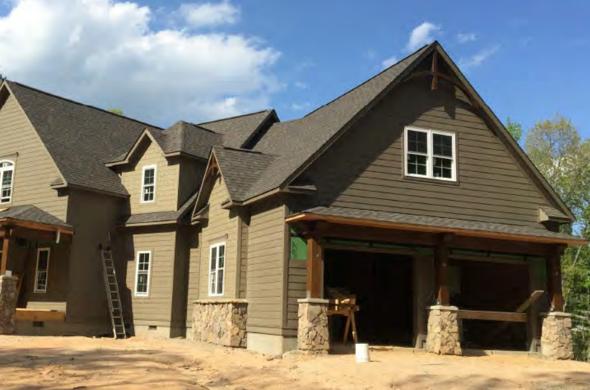 Residential Building Cost Savings