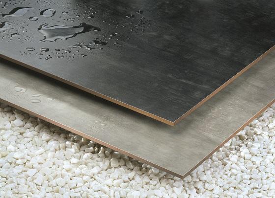 Rainscreen cladding with Max Compact Exterior