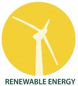 Go Green - Renewable Energy