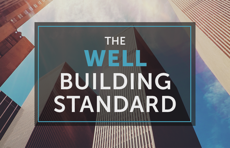 About | International WELL Building Institute