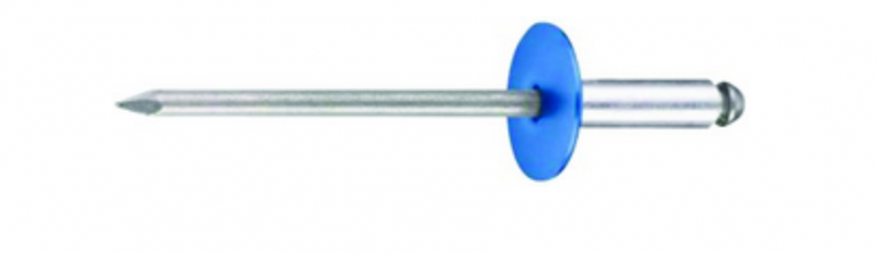 A3 Stainless Steel Mandrel