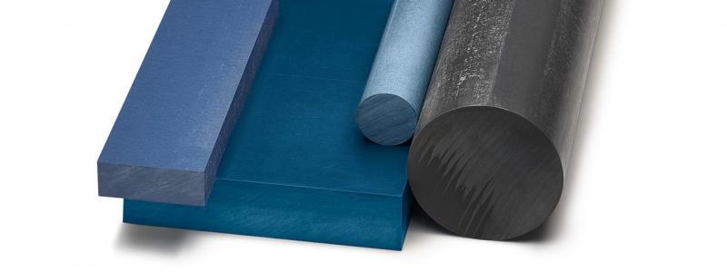 Metal detectable plastics   Ensinger