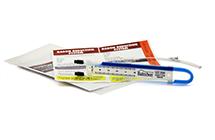 Radon System Accessories - Spruce Environmental Technologies