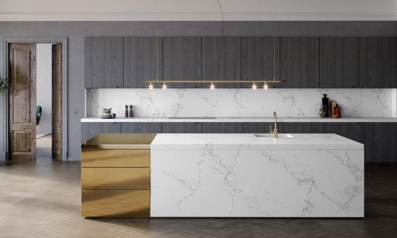 New Quartz Countertop Colors | Caesarstone Colors | Caesarstone®