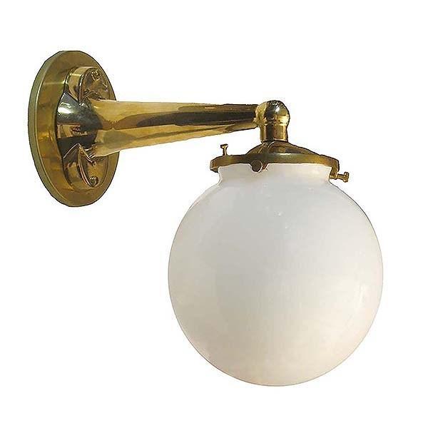 Ball Wall Mount - Shiplights
