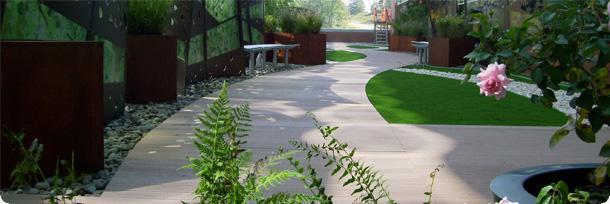 Greentop - Ecolite Planters