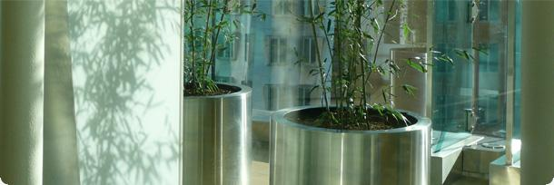 Greentop Planters - Drainage Systems