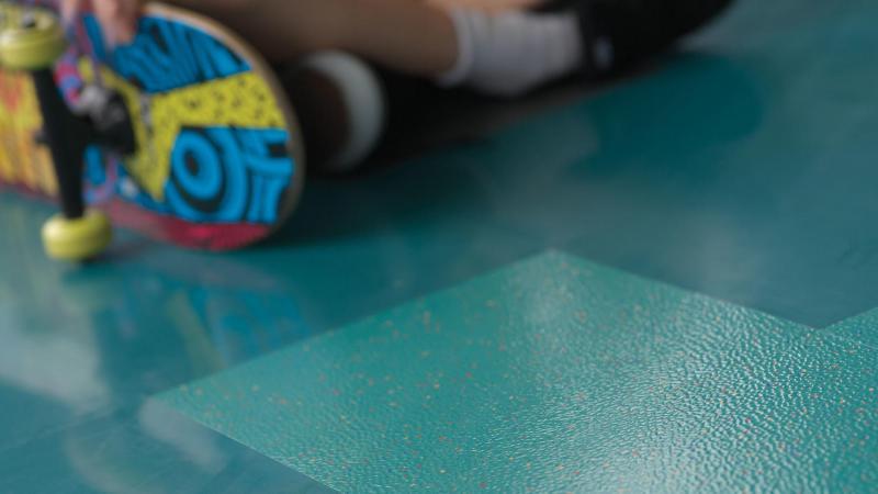 MicroTone Rubber Tile