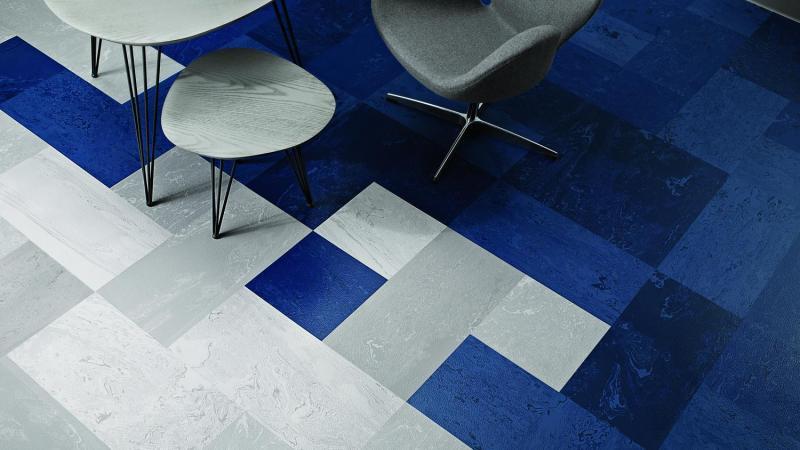 Mesto Configurations Rubber Tile