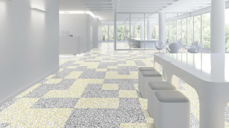 Riot Static - A Collection Infinies LVT
