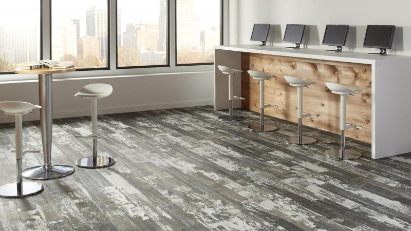 More Than Wood LVT