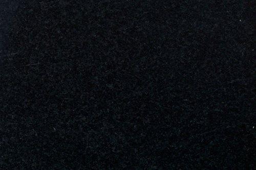 Absolute Black (Zimbabwe) - 3cm Matte