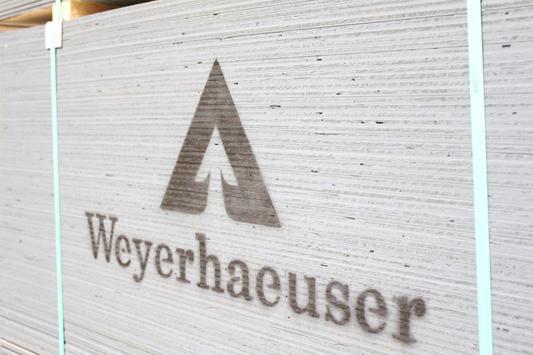 Doug Fir Larch Plywood :: Weyerhaeuser