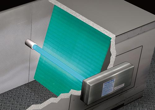 SteriLight® RSE I, RSE II Series UVC Emitters – Steril Aire