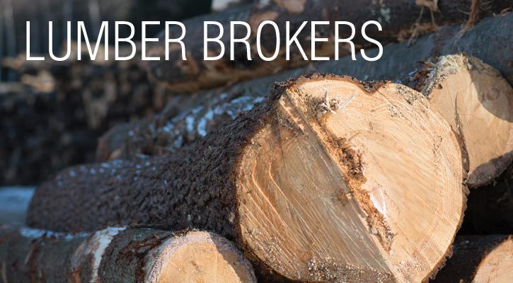 Lumber Brokers