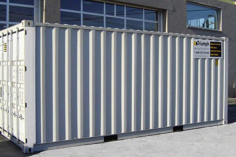 Storage Containers | Conex Boxes | Container Rental