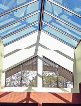 Skylight Products - Steel Windows & Doors