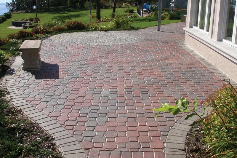 Pavers | KeyStone Paving Stones | Landscaping | Shaw Brick