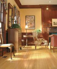 Specialty Wood Products | Ashton Lewis Yellow Pine Flooring