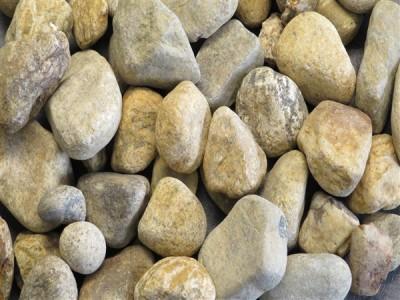 Natural Round Riverstone