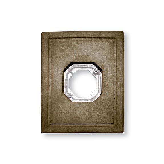 Electrical Box: Standard Light Fixture