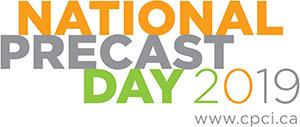 National Precast Day