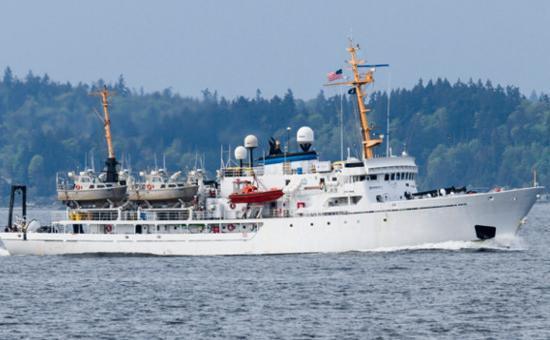 Marine and Waterways | IIC Technologies