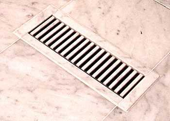 Floor Vent Covers - TILE EZE INC.