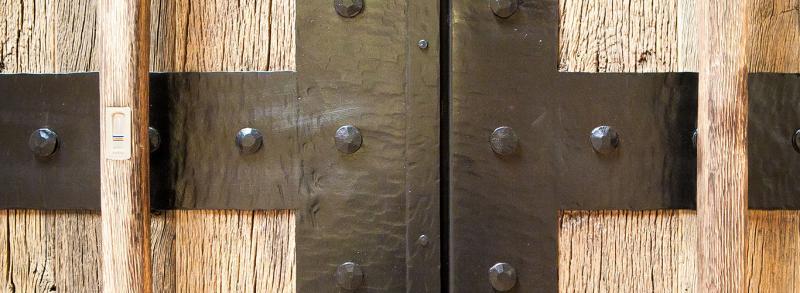 Designer-Türen von Silber in Wels - SILBER Fensterbau