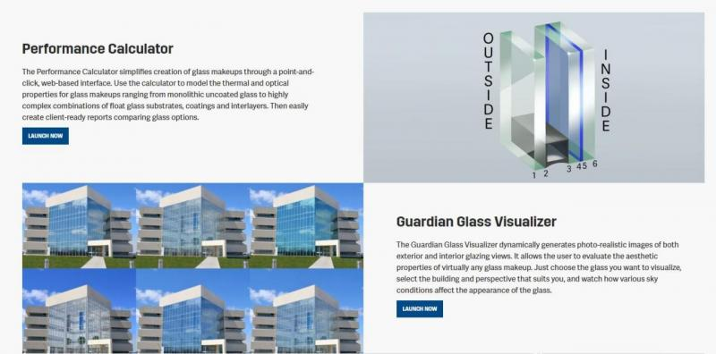 Guardian Glass Analytics
