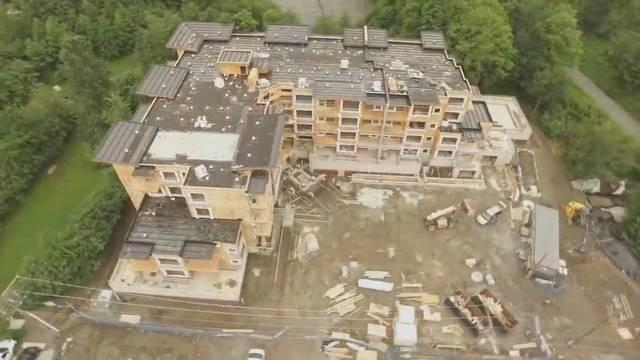 Construction Drone Services & UAV Photography, Video, and Mapping