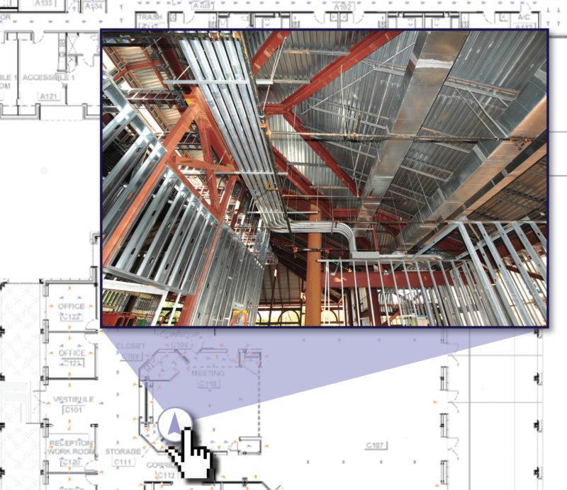 Healthcare Construction Documentation | Multivista