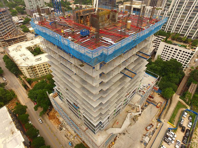 Multi-Family Construction Building Documentation | Multivista