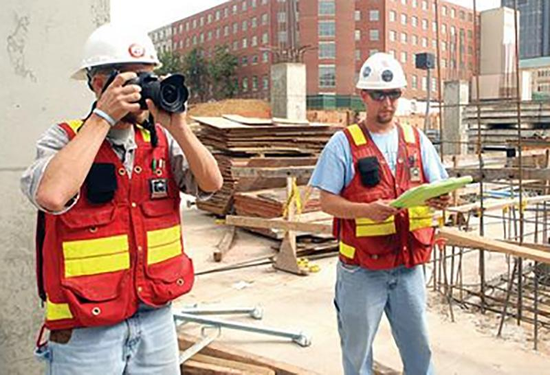 Construction Photo Documentation Services | Multivista