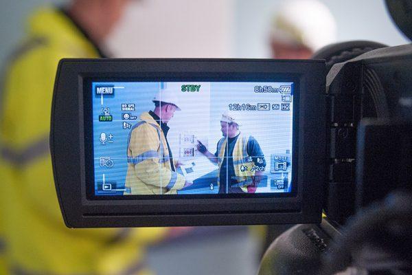 Construction Video Documentation Services | Multivista