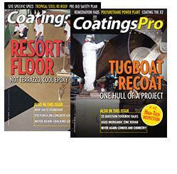 Coatings Magazine