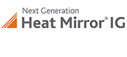 Heat Mirror - Alpen High Performance Products