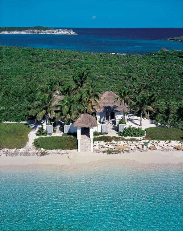 Insiders Guide To Private Islands In The Exumas - Ocean Home magazine