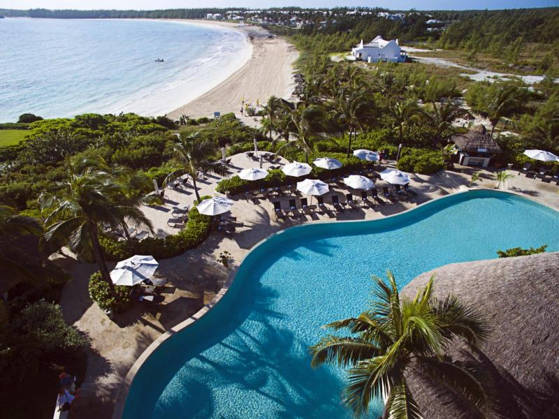 Grand Isle Resort and Spa - Ocean Home magazine