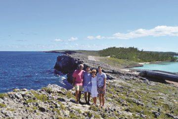 An Ocean Home For The Holidays - Ocean Home magazine
