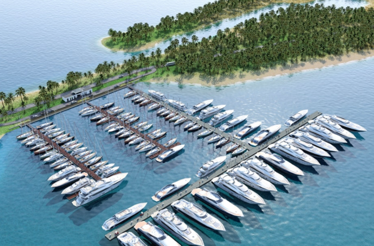 The Top 5 Yachting Friendly Residential Developments - Ocean Home magazine